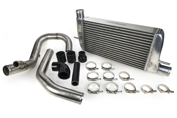 "MAP Complete 3.5"" Intercooler Kit 
