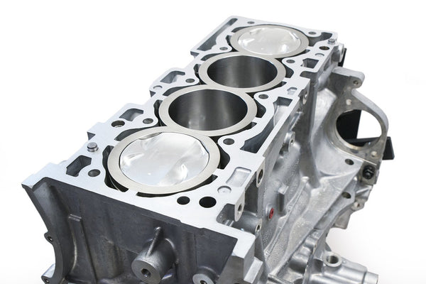 MAP SPEC Built 2.0l Shortblock - Stage 2 | 2008-2015 Mitsubishi Evo X (EVOX-20MSS-S2)