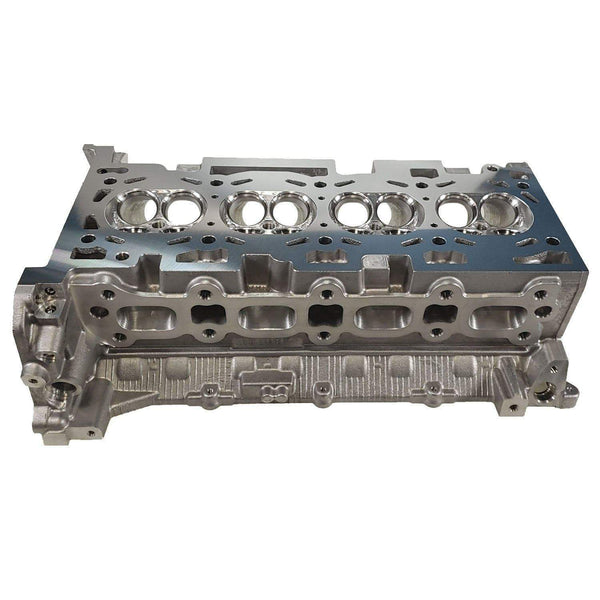 MAP Stage 5 Cylinder Head Preparation (Evo X)