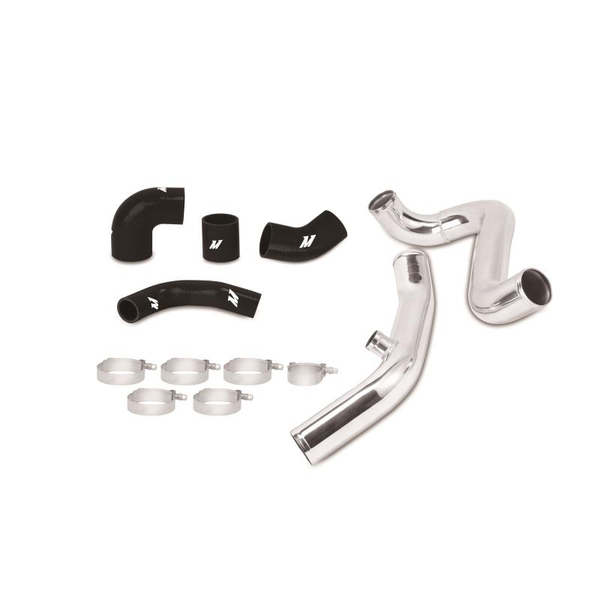 Mishimoto Upper Intercooler Pipe Kit | 2001-2007 Mitsubishi Evolution 7/8/9 (MMICP-EVO-01U)