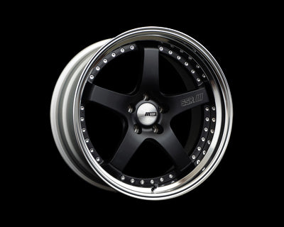 SSR Professor SP4R Wheel 17x8.5