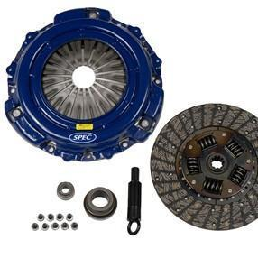 Spec Stage 1 Clutch Kit 2008 + Mitsubishi Evolution EVO X