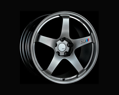 SSR GTF01 Forged Flat Face 18x10.5 5x114.3