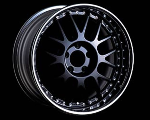 SSR Professor MS1R Wheel 15x5.5