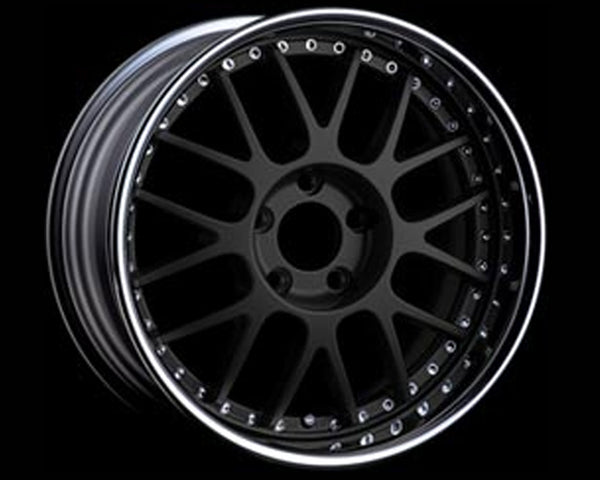 SSR Professor MS1R Wheel 17x7