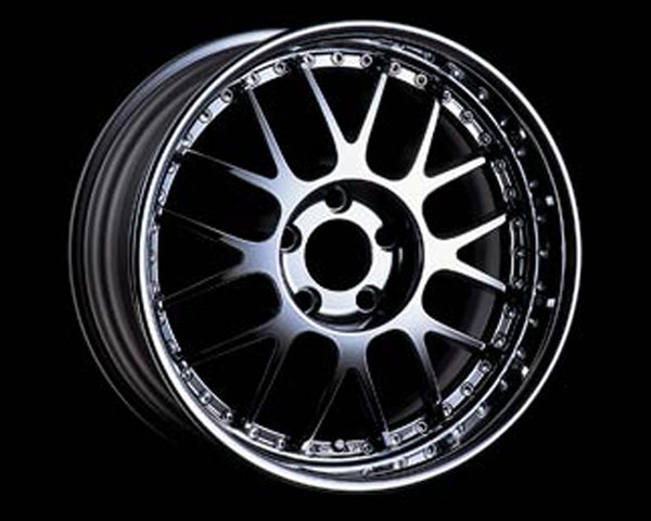 SSR Professor MS1 Wheel 18x10