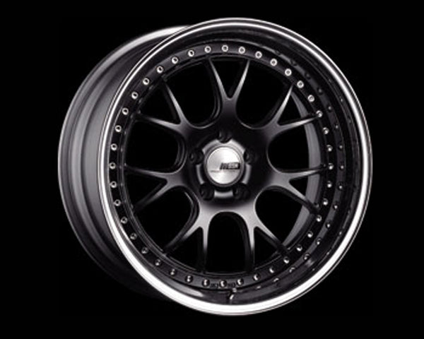 SSR Professor MS3R Wheel 17x8