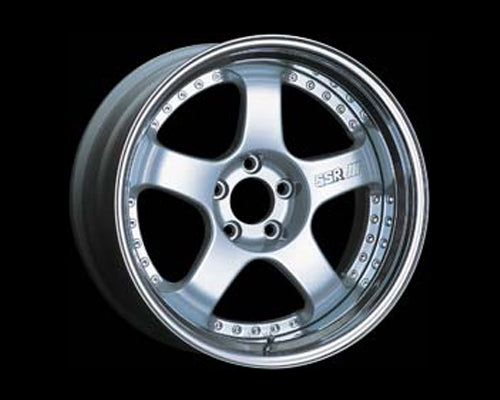 SSR Professor SP1 Wheel 19x7