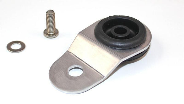 Torque Solution Radiator Mount w/ Insert  (Mitsubishi Evolution 7/8/9)