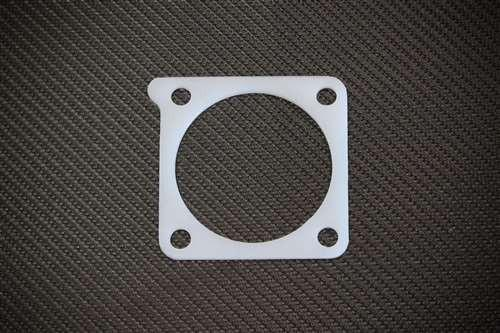 Thermal Throttle Body Gasket: Mitsubishi EVO X by  Torque Solution