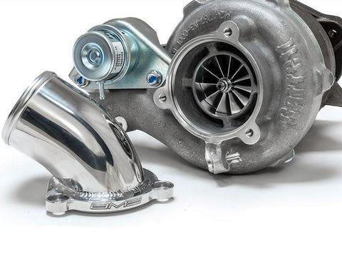 Turbo Kits - AMS Performance | STX500 Upgraded Turbo | Evo X