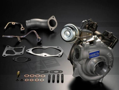 Turbo Kits - HKS | GTII Sport Turbo Kit | Evo VII-IX
