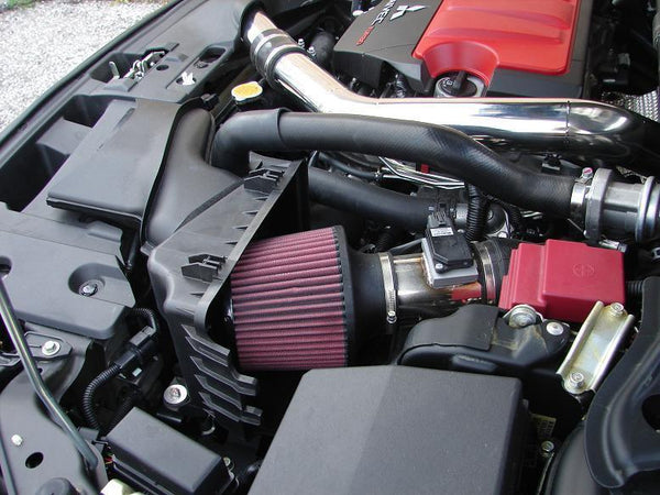 Ultimate Racing Short Ram Intake | 2008+ Mitsubishi Evo X (200251)