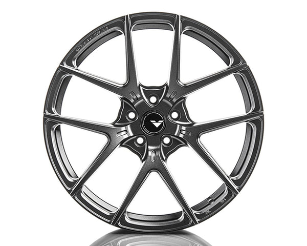 Vorsteiner V-FF 101 Wheel Flow Forged Carbon Graphite 20x8.5 5x114 30mm