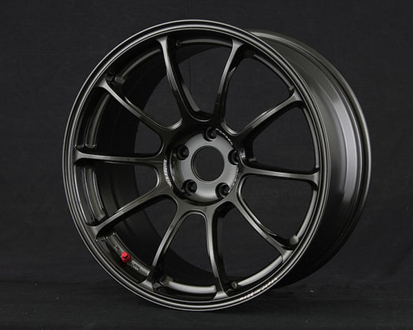 Volk Racing ZE40 Diamond Dark Gunmetal Wheel 18x10 5x114.3 +39mm