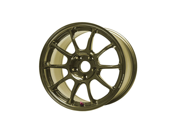 Volk Racing ZE40 Gold Wheel 18x12 5x114.3 +20mm