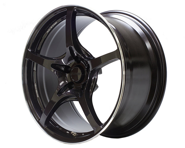 Volk Racing G50 Wheel 18x9.5 5x114.3 35mm