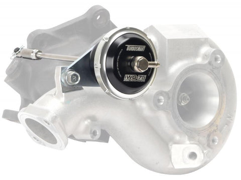 Wastegates - TurboSmart | Internal Wastegate Actuator 10-22PSI | Evo X