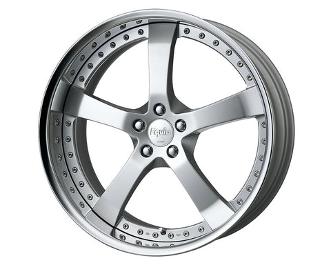 Work Equip E05 Forged Billet Wheel 22x8