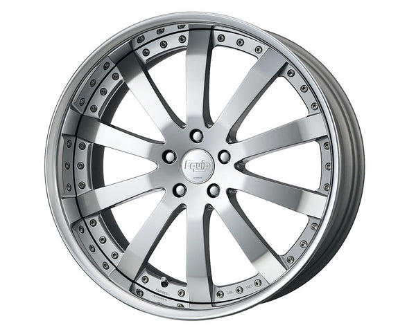 Work Equip E10 Forged Alloy Wheel 20x7.5