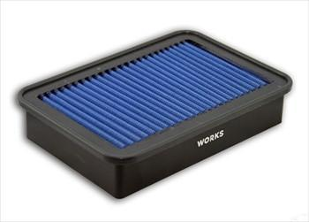WORKS Drop-in Air Filter (Evo X)