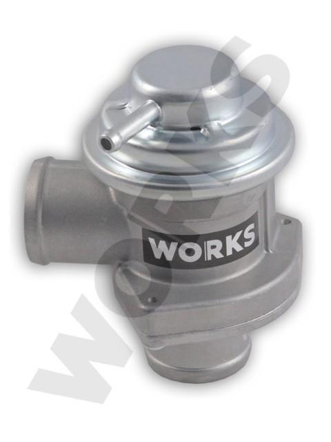 WORKS Diverter Valve - 2008+ EVO X