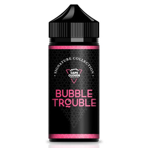 Bubble Trouble | Cape Clouds | 120ml
