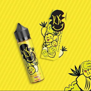 Acid - Pineapple Sour Candy by Nasty 60ml