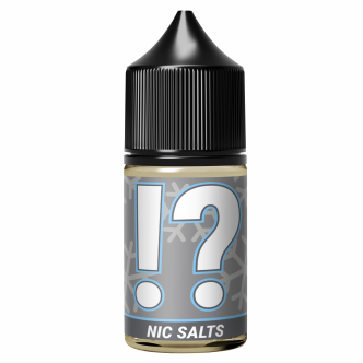 Blends !? | Nic Salt | 20mg & 40mg | 30ml