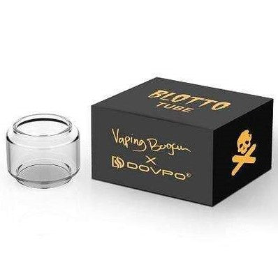 DOVPO Blotto Glass Tube 6ml