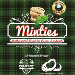Minties by The Coil Company