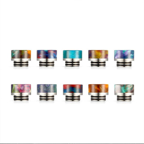 Resin Drip Tip 70 (SL141C)