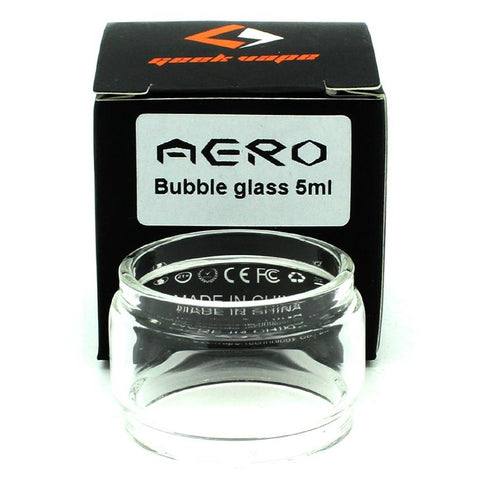 Geek Vape Aero Bulb Pyrex Glass Tube 5ml