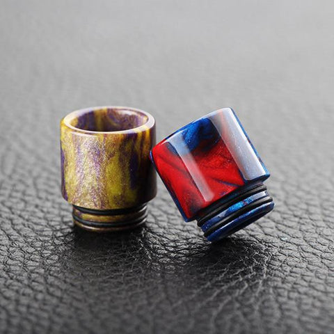 Resin Drip Tip 8 (SL116A)