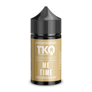 TKO - Me Time - MTL  / 12mg / 30ml