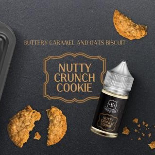 Nutty Crunch Cookie