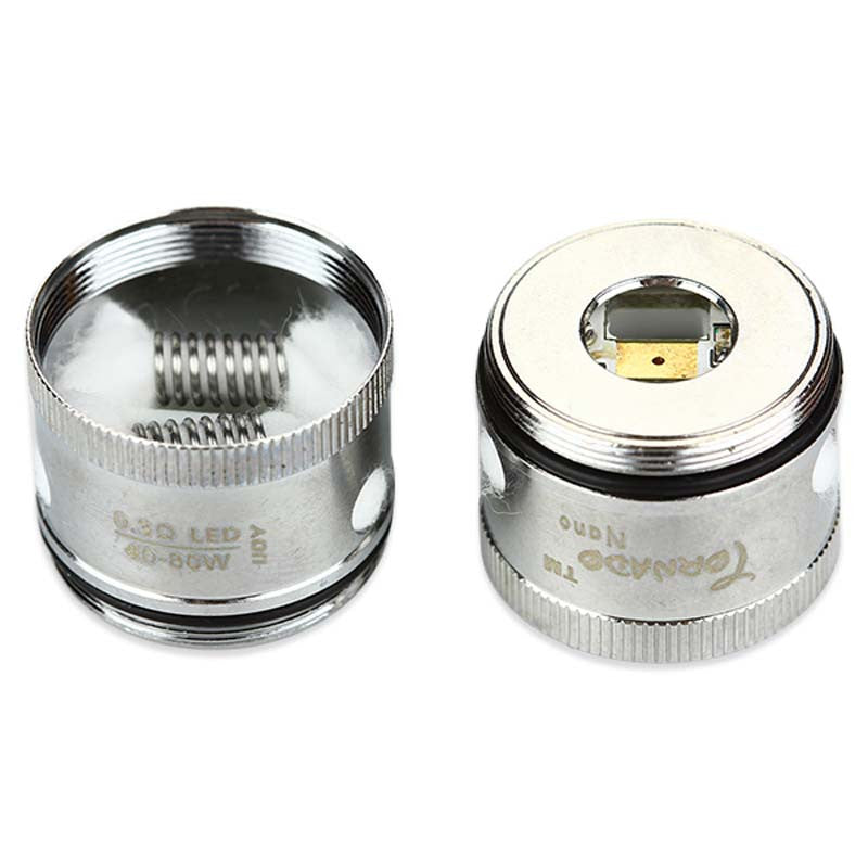 IJOY Tornado Nano Replacement Chip Coil-L