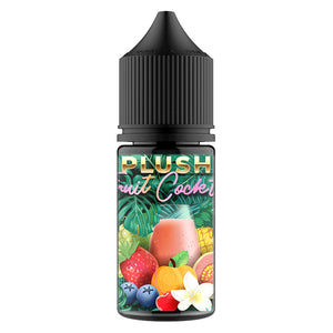 Plush Fruit Cocktail MTL - By One Cloud / 12mg / 30ml