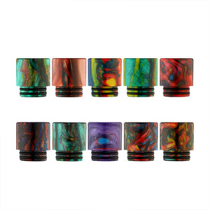 Resin Drip Tip 71 (SL143B)