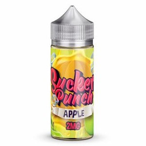 Sucker Punch – Apple (100ml)