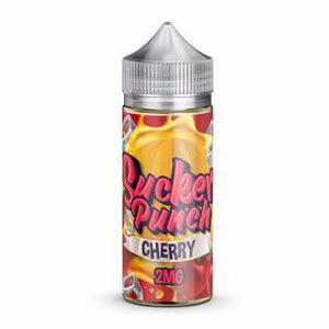 Sucker Punch – Cherry (100ml)