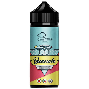 Quench | Cloud Worx | 100ml