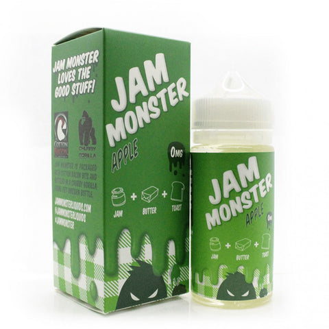 Jam Monster - Apple