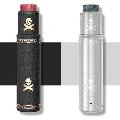 Vandy Vape Bonza Mech Kit - The Vaping Bogan