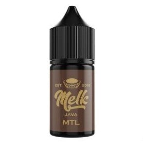 Melk Java | MTL | 12mg | 30ml