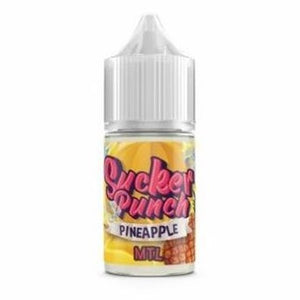 Sucker Punch Pineapple MTL / 12mg / 30ml