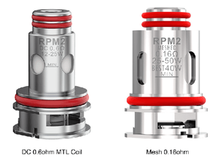 SMOK RPM 2 - Replacement Coils