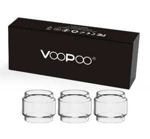 VOOPOO Uforce Tank Replacement Bubble Glass Tube (8ml)