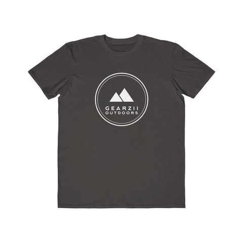 Gearzii Outdoor Lightweight Fashion Tee - Gearzii Outdoors