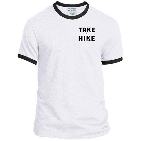 Gearzii - Take A Hike T-Shirt - Gearzii Outdoors
